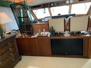 Hatteras-Euro Transom Motor Yacht 1989-Different Drummer II Stuart-Florida-United States-Salon TV-1449943 | Thumbnail
