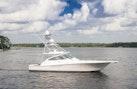 Viking-52 Open 2015-Exuma Destin-Florida-United States-2015 Viking 52 Open Stbd Profile (2)-1454301 | Thumbnail