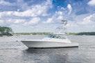 Viking-52 Open 2015-Exuma Destin-Florida-United States-2015 Viking 52 Open Port Profile-1454297 | Thumbnail