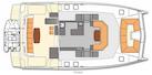 Nova Luxe-Elite 50 IE Hybrid 2021 -Tampa-Florida-United States-ELITE 50 Cockpit-1451315 | Thumbnail