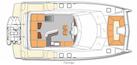 Nova Luxe-Elite 50 IE Hybrid 2021 -Tampa-Florida-United States-ELITE 50 Flybridge-1451317 | Thumbnail