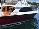 Bertram-28 Flybridge 1981-ROXY South Bristol-Maine-United States-1453937   Thumbnail