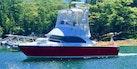 Bertram-28 Flybridge 1981-ROXY South Bristol-Maine-United States-1453933   Thumbnail