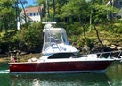 Bertram-28 Flybridge 1981-ROXY South Bristol-Maine-United States-1453934 | Thumbnail