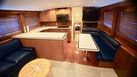 Hatteras-55 Convertible 2001-Main Event Orange Beach-Alabama-United States-Galley, Dinette From Salon-1454194 | Thumbnail