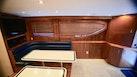 Hatteras-55 Convertible 2001-Main Event Orange Beach-Alabama-United States-Dinette-1454201 | Thumbnail