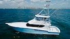 Hatteras-55 Convertible 2001-Main Event Orange Beach-Alabama-United States-Main Profile Port View-1454184 | Thumbnail
