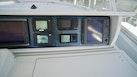 Hatteras-55 Convertible 2001-Main Event Orange Beach-Alabama-United States-Flybridge Helm Electronics-1454225 | Thumbnail