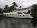 Ferretti Yachts-590 2003-PRETTY LADY Pompano Beach-Florida-United States-1455868 | Thumbnail