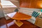 Broward-100 Raised Pilot House 1987-Center Ring Sarasota-Florida-United States-100 Broward RPH Dinette-1462483   Thumbnail