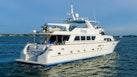 Broward-100 Raised Pilot House 1987-Center Ring Sarasota-Florida-United States-100 Broward RPH-1462490   Thumbnail