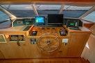 Broward-100 Raised Pilot House 1987-Center Ring Sarasota-Florida-United States-100 Broward RPH Helm-1462442   Thumbnail