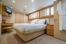 Broward-100 Raised Pilot House 1987-Center Ring Sarasota-Florida-United States-100 Broward RPH Guest Stateroom-1462399   Thumbnail