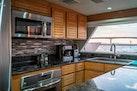 Broward-100 Raised Pilot House 1987-Center Ring Sarasota-Florida-United States-100 Broward RPH Country Kitchen-1462480   Thumbnail