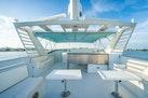 Broward-100 Raised Pilot House 1987-Center Ring Sarasota-Florida-United States-100 Broward RPH Flybridge Entertaining-1462426   Thumbnail
