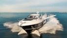 Sunseeker-Predator 2020-WIND@SEA Ft. Lauderdale-Florida-United States Port Bow-1457486 | Thumbnail