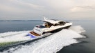 Sunseeker-Predator 2020-WIND@SEA Ft. Lauderdale-Florida-United States-Stern Profile-1457490 | Thumbnail