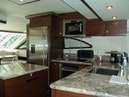 Neptunus-625 Flybridge 2015-MONESSA Miami-Florida-United States-Galley Looking To Starboard-1457983 | Thumbnail