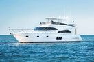 Neptunus-625 Flybridge 2015-MONESSA Miami-Florida-United States-Alternate Profile-1458062 | Thumbnail
