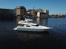 Johnson-Pilothouse Motoryacht 2003 -Florida-United States-2003 Johnson-1468761 | Thumbnail