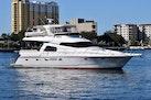 Johnson-Pilothouse Motoryacht 2003 -Florida-United States-1468762 | Thumbnail