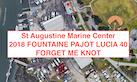 Fountaine Pajot-Lucia 40 2018-Forget Me Knot SAINT AUGUSTINE-Florida-United States-1460912 | Thumbnail