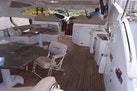 Sunseeker-Predator 2003-Low Profile PALM BEACH-Florida-United States-Aft And Midship Seating With Wet Bar-1576388 | Thumbnail