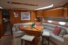 Sunseeker-Predator 2003-Low Profile PALM BEACH-Florida-United States-Main Salon View From Galley To Stbd.-1576344 | Thumbnail
