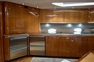 Sunseeker-Predator 2003-Low Profile PALM BEACH-Florida-United States-Galley View To Port Overview Of Freezer And Refrigerator Drawers-1576338 | Thumbnail