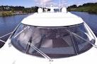 Sunseeker-Predator 2003-Low Profile PALM BEACH-Florida-United States-Windshield And Sunroof-1576364 | Thumbnail