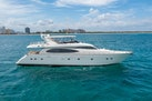 Azimut-Ultimate 2007-DAY DREAMIN Fort Lauderdale-Florida-United States-Starboard Profile-1646774   Thumbnail
