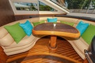 Azimut-Ultimate 2007-DAY DREAMIN Fort Lauderdale-Florida-United States-Dinette-1467593   Thumbnail