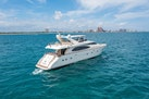 Azimut-Ultimate 2007-DAY DREAMIN Fort Lauderdale-Florida-United States-Starboard Aerial-1644543   Thumbnail