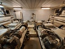 Azimut-Ultimate 2007-DAY DREAMIN Fort Lauderdale-Florida-United States-Engine Room #2-1630376   Thumbnail