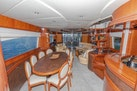 Azimut-Ultimate 2007-DAY DREAMIN Fort Lauderdale-Florida-United States-Salon Looking Aft-1467624   Thumbnail