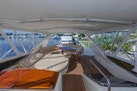Azimut-Ultimate 2007-DAY DREAMIN Fort Lauderdale-Florida-United States-Flybridge Looking Aft-1467595   Thumbnail
