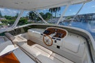 Azimut-Ultimate 2007-DAY DREAMIN Fort Lauderdale-Florida-United States-Flyridge Helm And Seating-1467600   Thumbnail