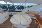 Azimut-Ultimate 2007-DAY DREAMIN Fort Lauderdale-Florida-United States-Flybridge Relaxation Pad-1467597   Thumbnail