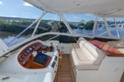 Azimut-Ultimate 2007-DAY DREAMIN Fort Lauderdale-Florida-United States-Helm Seating-1467612   Thumbnail