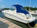 Sea Ray-340 Sundancer 2008-Unconcious Decision Edgewater-Maryland-United States-Port View  Covered-1474904 | Thumbnail