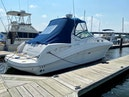 Sea Ray-340 Sundancer 2008-Unconcious Decision Edgewater-Maryland-United States-Starboard Aft View-1474906 | Thumbnail