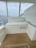 Cabo-38 Express 2008-Miss Kris Long Island-New York-United States-Port Bench Seat_Lounge-1462773 | Thumbnail
