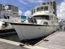 Hatteras-Motor Yacht 1985-Ruffian North Palm Beach-Florida-United States-Port Bow-1463649 | Thumbnail
