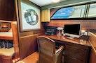 Hatteras-Motor Yacht 1985-Ruffian North Palm Beach-Florida-United States-RUFFIAN Office-1470915 | Thumbnail