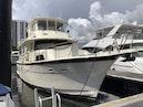 Hatteras-Motor Yacht 1985-Ruffian North Palm Beach-Florida-United States-Starboard Bow-1463617 | Thumbnail