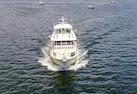 Hatteras-Motor Yacht 1985-Ruffian North Palm Beach-Florida-United States-Ruffian Aerials Bow-1470905 | Thumbnail