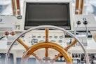 Hatteras-Motor Yacht 1985-Ruffian North Palm Beach-Florida-United States-Helm-1463656 | Thumbnail