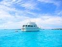 Hatteras-Motor Yacht 1985-Ruffian North Palm Beach-Florida-United States-Starboard Aft Quarter-1463901 | Thumbnail