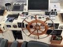 Hatteras-Motor Yacht 1985-Ruffian North Palm Beach-Florida-United States-Helm-1463655 | Thumbnail