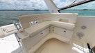 Tiara Yachts-4100 Open 2000-Sans Peur Ft. Pierce-Florida-United States-Helm Deck Seating-1464322   Thumbnail
